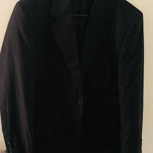 Men's business coat